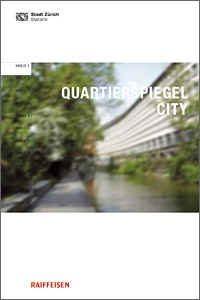 Quartiespiegel-Titelblatt